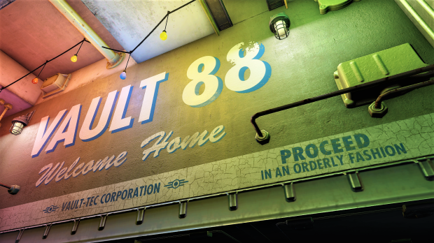 Vault 88 – A Success Story – Game Cosmos Press