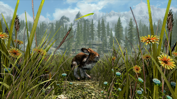 skyrim-a-rabbit-heeding-the-call-of-nature