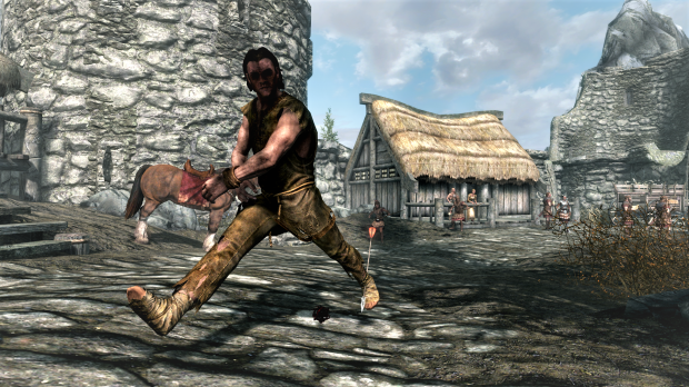 skyrim this guy tried to run away.png