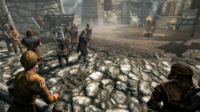 skyrim turns out it was an execution.png