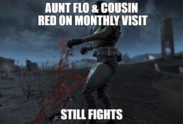 fallout 4 aunt flo and cousin red.jpg