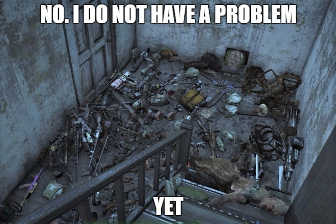 fallout 4 no i do not have a problem with hoarding.jpg