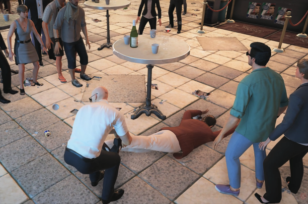 Hitman 47 Celeb got drunk had to be dragged.png