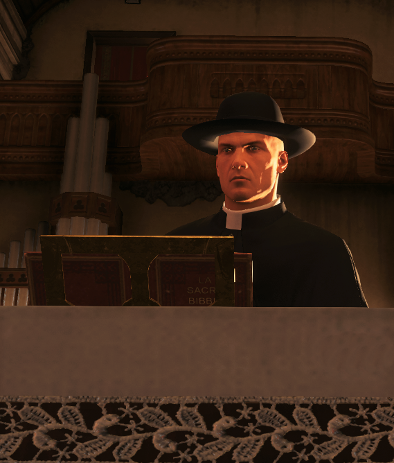 Hitman closeup of 47 as a priest 236870_20170508152502_1.png