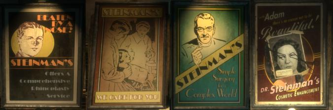 Bioshock 1 steinman posters .png