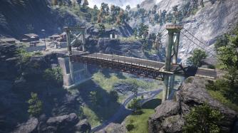 Bridges are kewl